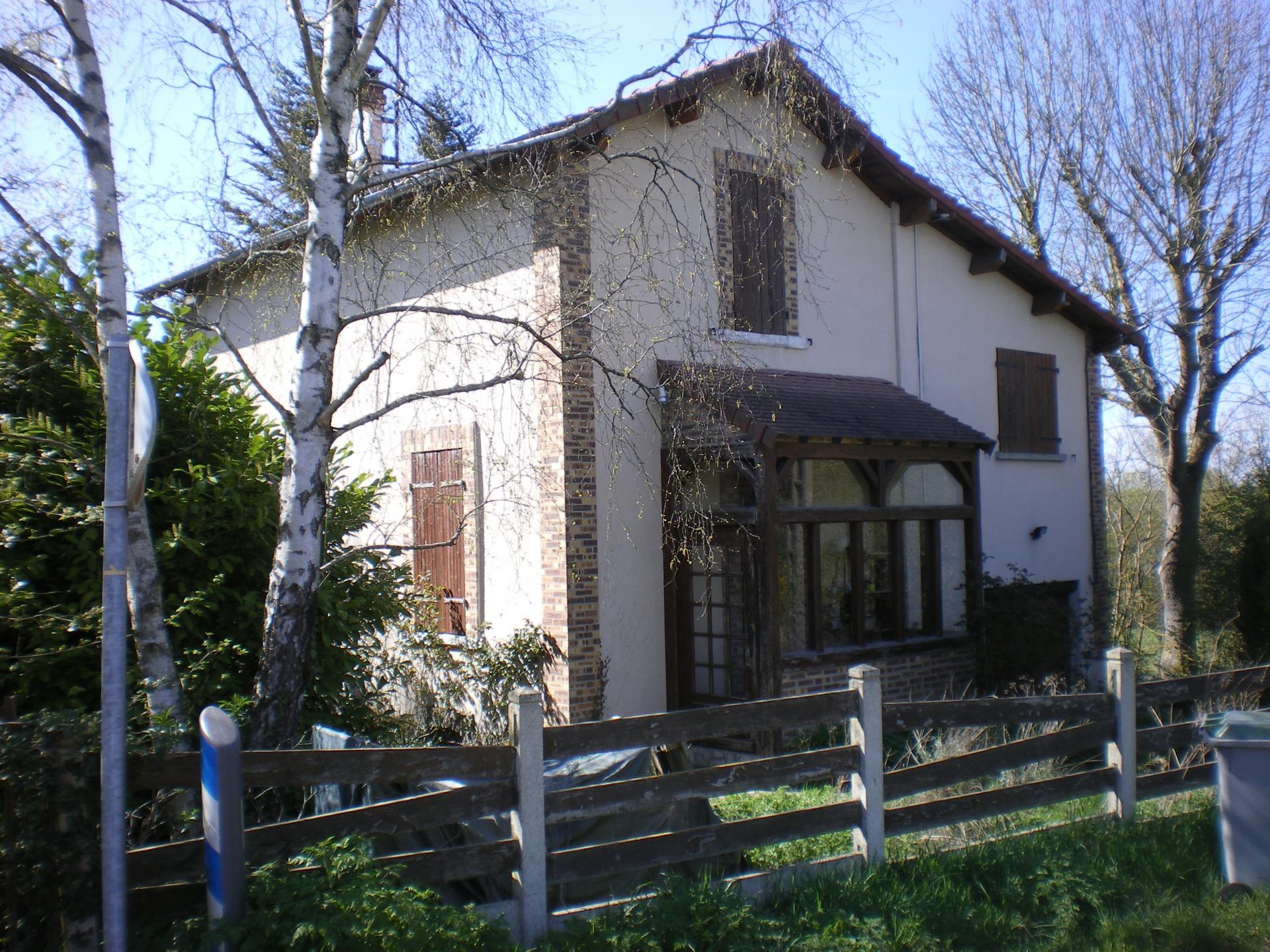 Maison Montaigu